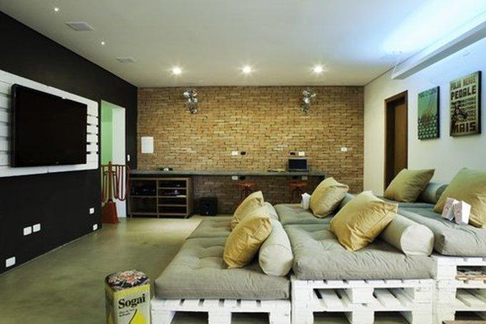 30 Basement Remodeling Ideas  Inspiration