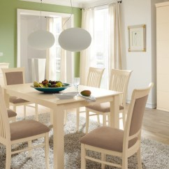 Green Dining Room Table And Chairs Stool Chair Ghana 30 Modern Rooms