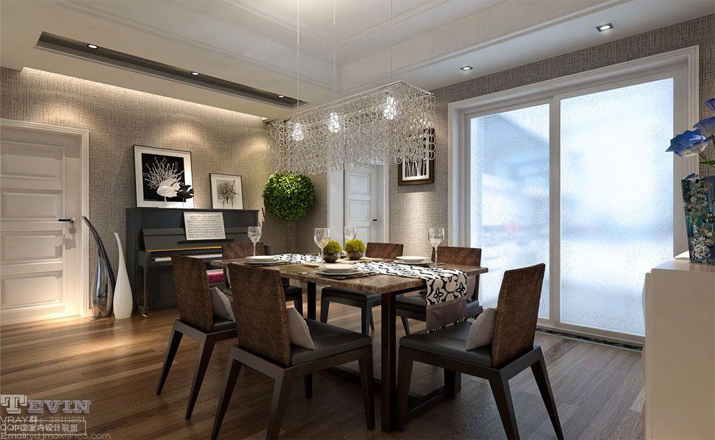 dining room pendant lighting  Interior Design Ideas