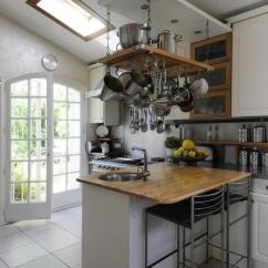 Kitchen Window Treatments Ideas Clocks Traditional French Country Home