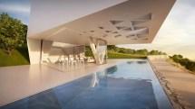 Modern Greek Architecture Home Design