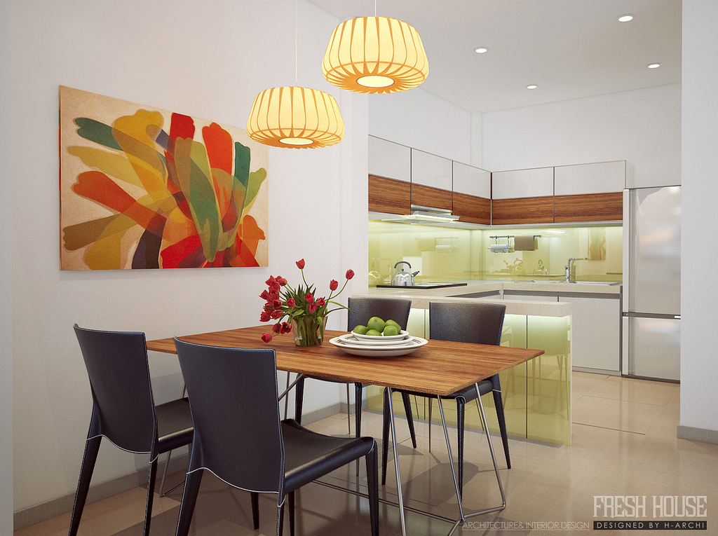 Dining Style Plans Table Mission