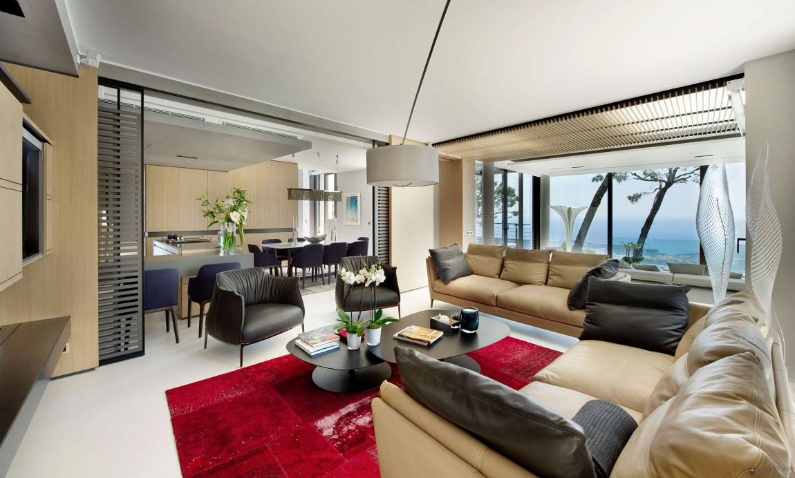 french living room design ideas art deco style villa 2 interior