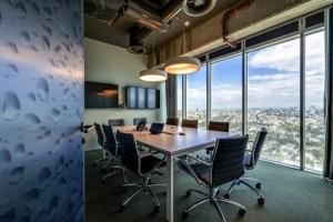 google tel aviv offices israel office