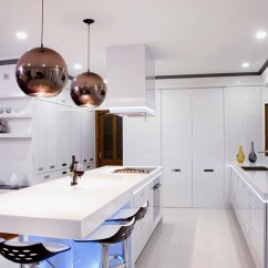 Modern Kitchen Lighting Ideas Furniture Sets 17 Light Filled Kitchens By Mal Corboy