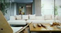 modern cottage living room 4 | Interior Design Ideas.