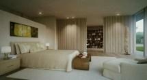 Cottage Master Bedroom Designs