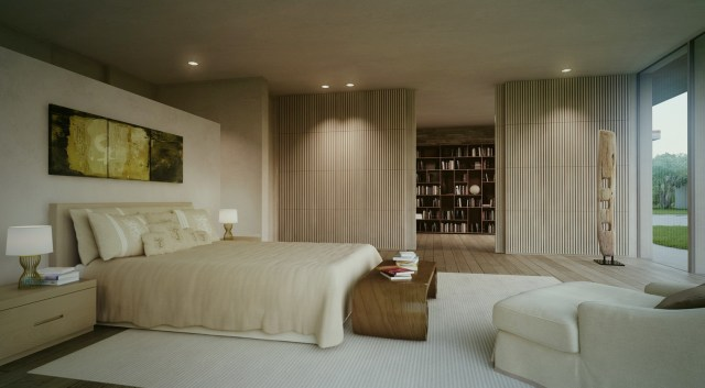 modern cottage master bedroom | Interior Design Ideas