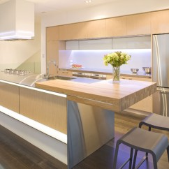 Contemporary Kitchen Island Goods Store 17 Light Filled Modern Kitchens By Mal Corboy