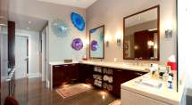 Penthouse Master Bathroom 2 Interior Design Ideas
