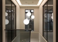 white modern staircase 3 | Interior Design Ideas.