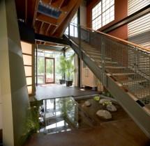 Indoor Water Features for Homes