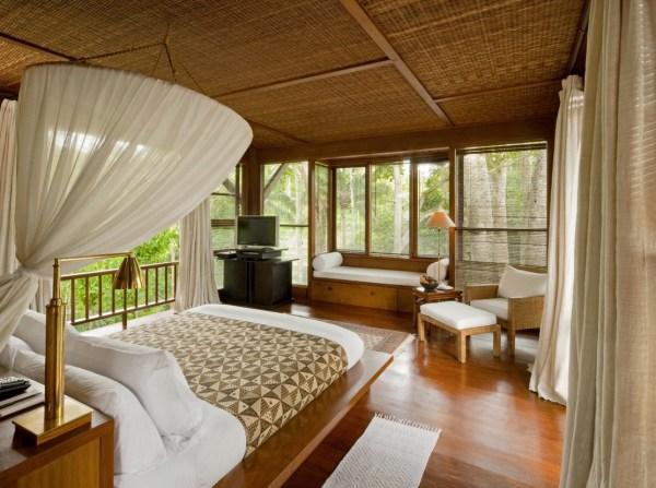 Bamboo Interior Design Furniture Bali - Year of Clean Water