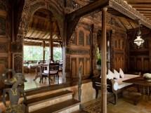 Bali Interior Design Traditional