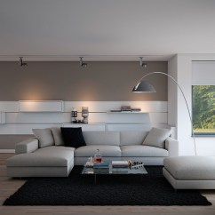 Living Room Rug With Grey Couch Pics Of Small Designs Indulgent Apartment Neutral Atop Black Area Minimal Accessories And Floor Lamp