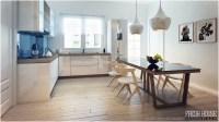 dining room pendant light | Interior Design Ideas.
