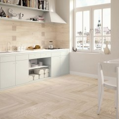 Wood Tile Floor Kitchen Ikea Kitchens Pictures Look Tiles