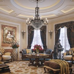 Luxury Living Room What Color Should I Paint My Walls With A Brown Couch Villa Interior Design Ideas