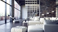 modern city loft 6 | Interior Design Ideas.
