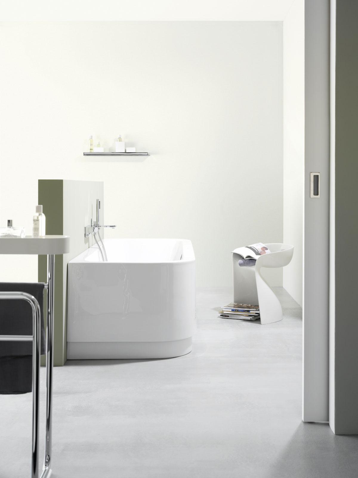 Bath Fittings Amp Accessories From Dornbracht