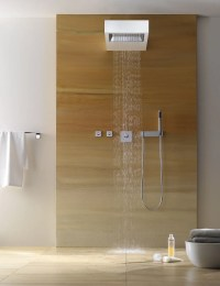 Modern Natural Bath Fittings & Accessories Shower 3 ...