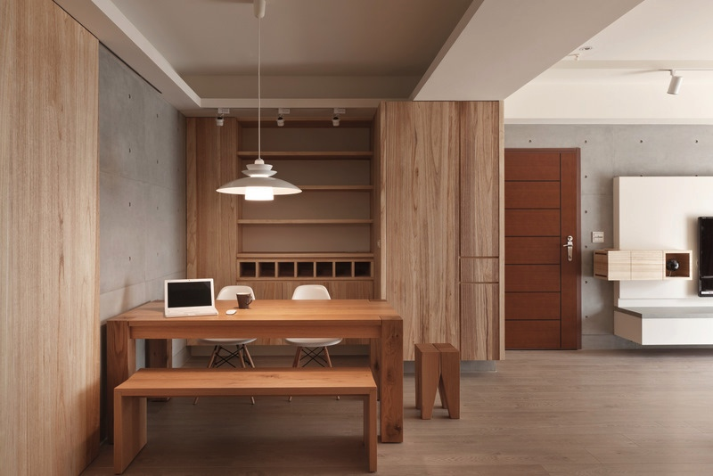Taiwanese Interior Design