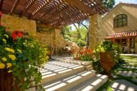 Outdoor Living Space 7 | Interior Design Ideas.