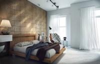 contemporary bedroom 6 | Interior Design Ideas.
