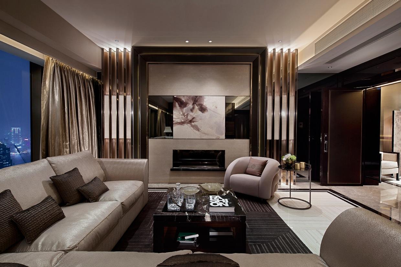 modern living space 4  Interior Design Ideas