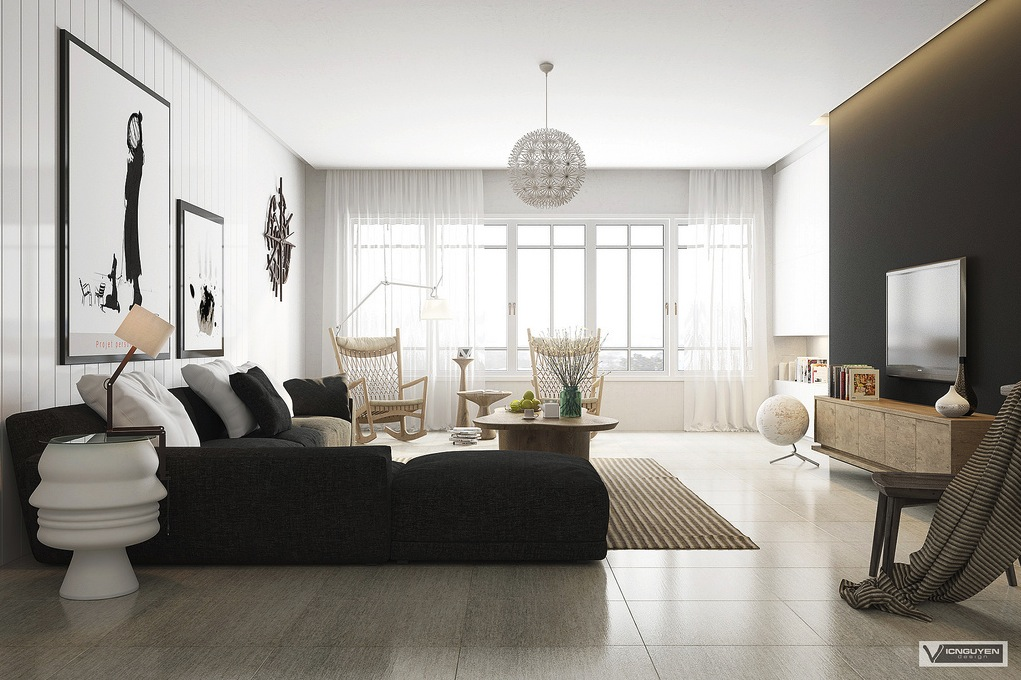 interior design living room modern contemporary ideas for a small space enduring inspiration from vic nguyen