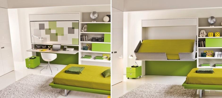 Multipurpose Furniture For Modern Spaces