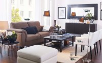 2014 formal living room ikea | Interior Design Ideas.