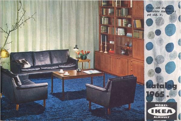 IKEA Catalog 1965