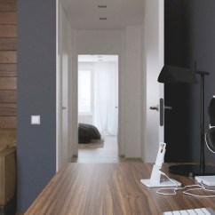 Rug In Living Room Bed Ideas Urban Loft By Nordes Design