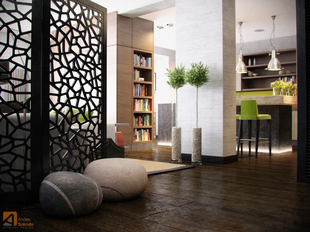 Fresh Modern Designs From Andrey Sokruta