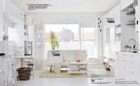 ikea small space living | Interior Design Ideas.