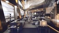 luxury penthouse interior   Interior Design Ideas.