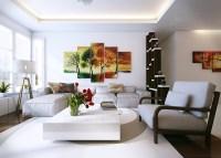 neutral modern apartment 4 | Interior Design Ideas.
