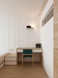 study table design | Interior Design Ideas.