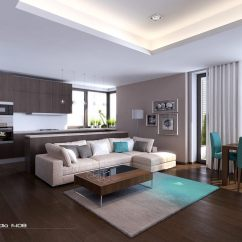 Interior Designs For Apartment Living Rooms Storage Room Table The Modern Minimalist