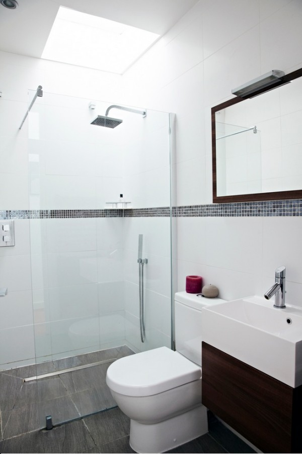 Bathroom Designs 5 X 8