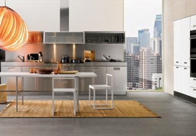 Arclinea Italian Kitchen Design
