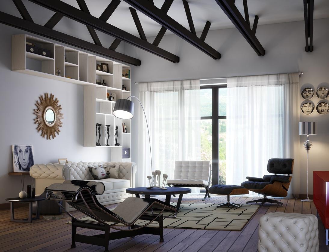 Interior Decorating Visualizer