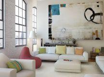5 warm earthy decor   Interior Design Ideas.