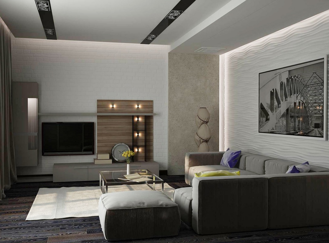 living room themes modern grey and yellow curtains amazing designer rooms