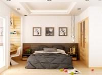 masculine bedroom ideas | Interior Design Ideas.