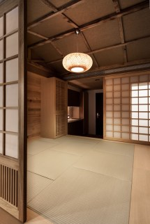 Japanese Style Modern Interior Design