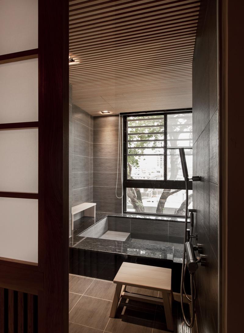 Modern Japanese House
