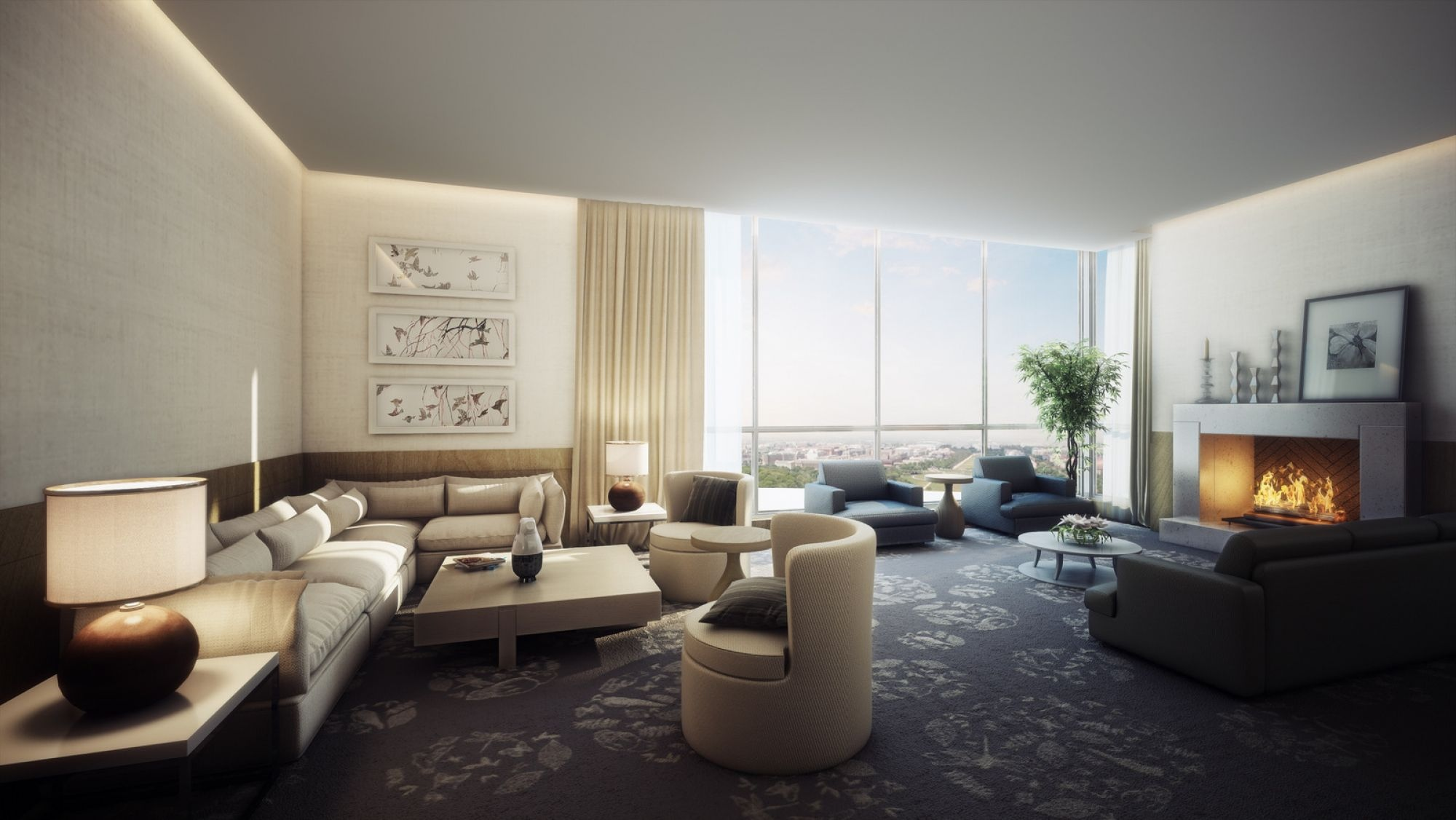 classic living room decor sofas for interior design ideas