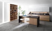 Modern Kitchen Island Designs